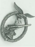 Anti-Aircraft Flak Battle Badge (Flak-Kampfabzeichen der Luftwaffe)