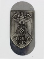 Cholm Shield (German: Cholmschild)
