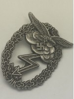 Luftwaffe Ground Combat Badge