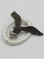 Pilotenabzeichen - Luftwaffe Pilot's Badge