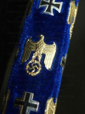 Replica of Field Marshal Baton for Erhard Milch (Marschallstab) (German Marschallstab) for Sale (by ww2onlineshop.com)