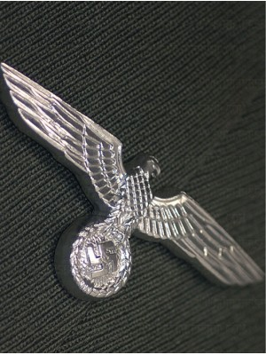 Replica of Heer Cap Eagle (Cap Badges) for Sale (by ww2onlineshop.com)