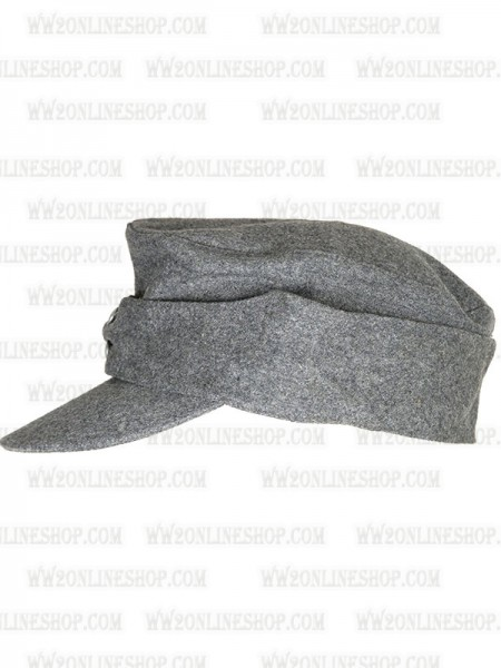 5305191247d4e0 Replica of German Army EM M43 Grey Wool Field Cap (Caps) for Sale ...