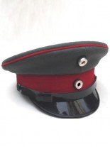 German WWI NCO Cap of the Infantry Regiments