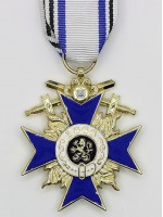 Bavarian Military Merit Cross 3rd Class