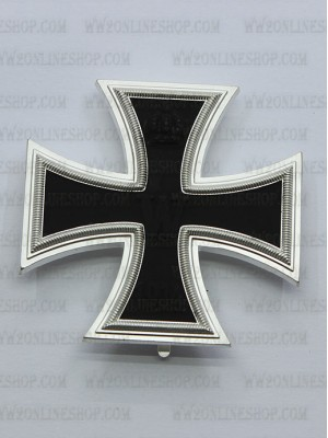 Replica of First War 1914 German Iron Cross 1st Class (WWI Medals & Awards) for Sale (by ww2onlineshop.com)