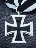 First War 1914 German Iron Cross 2nd Class