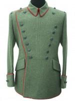 German WWI Bavarian Chevauleger Tunic