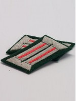 Heer Officer Collar Tabs(Artillerist)