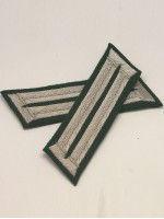 Infantry Regiment Grossdeutschland Collar Tabs
