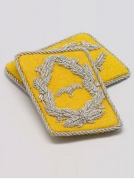 Luftwaffe Major Collar Tabs