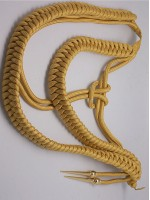 German General Aiguillette