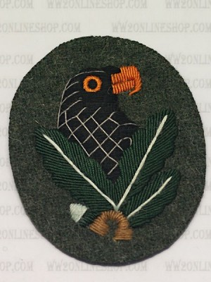 Replica of Sniper Badge 3rd Class (Other Insignia) for Sale (by ww2onlineshop.com)