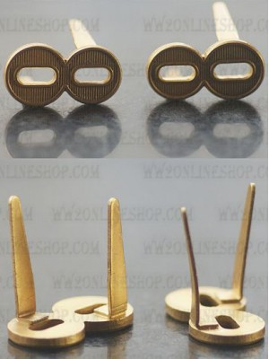 "Replica of Shoulder Board Cyphers ""8"" (Shoulder Board Cyphers) for Sale (by ww2onlineshop.com)"