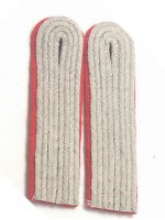 Company Grade Officer Shoulder Boards(Artillerist)
