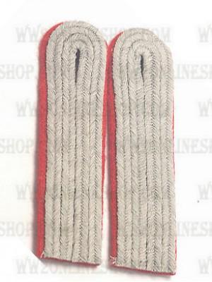 Replica of Company Grade Officer Shoulder Boards(Artillerist) (German Shoulder Boards) for Sale (by ww2onlineshop.com)
