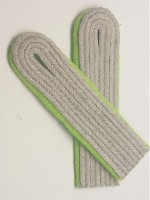 Company Grade Officer Shoulder Boards(Gebirgsjager)