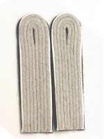 SS Company Grade Officer Shoulder Boards(Infantry)