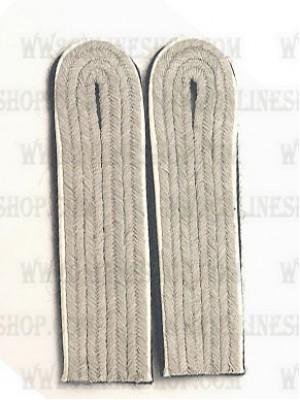 Replica of SS Company Grade Officer Shoulder Boards(Infantry) (German Shoulder Boards) for Sale (by ww2onlineshop.com)