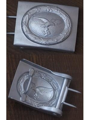 Replica of German Luftwaffe EM Buckle (German Belt&Buckles) for Sale (by ww2onlineshop.com)