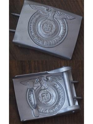 Replica of German SS EM Buckle (German Belt&Buckles) for Sale (by ww2onlineshop.com)