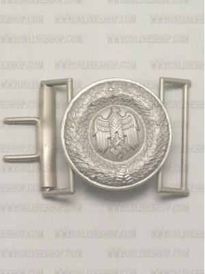 Replica of Heer Officer Buckle (German Belt&Buckles) for Sale (by ww2onlineshop.com)