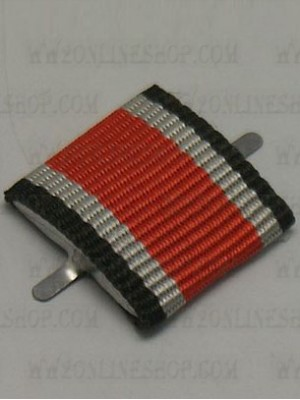 Replica of 1939 Iron Cross 2nd class (Ribbon Bars Devices) for Sale (by ww2onlineshop.com)