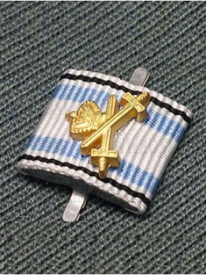 Replica of Bavarian Merit Cross 3rd Class with Crown and Swords (Ribbon Bars Devices) for Sale (by ww2onlineshop.com)