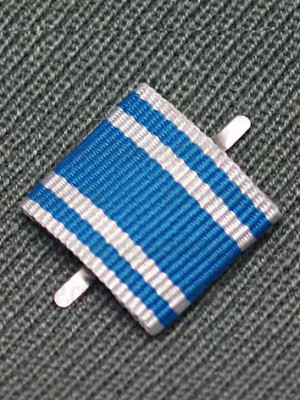 Replica of Bavarian Military Service Award (Ribbon Bars Devices) for Sale (by ww2onlineshop.com)