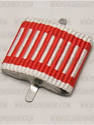 Replica of Golden Bravery Medal (Ribbon Bars Devices) for Sale (by ww2onlineshop.com)