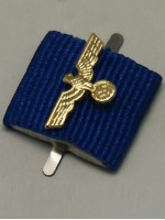 Heer Long Service Medal (12 year / 25 year)