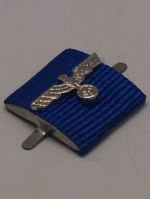 Heer Long Service Medal (4 year/18 year)