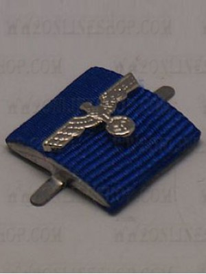 Replica of Heer Long Service Medal (4 year/18 year) (Ribbon Bars Devices) for Sale (by ww2onlineshop.com)