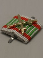 Hungary Fire Cross