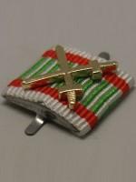 Hungary Fire Cross