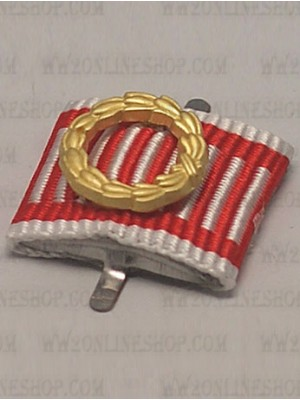 Replica of Military Merit Cross 3rd Class (Ribbon Bars Devices) for Sale (by ww2onlineshop.com)