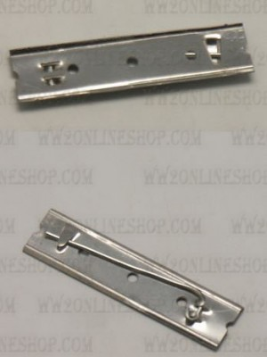 Replica of Mounting Bar for 4 Ribbons (Ribbon Bars Devices) for Sale (by ww2onlineshop.com)