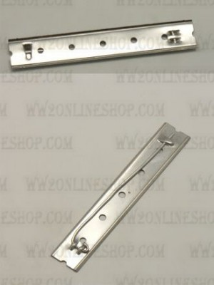 Replica of Mounting Bar for 6 Ribbons (Ribbon Bars Devices) for Sale (by ww2onlineshop.com)
