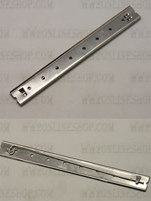 Replica of Mounting Bar for 9 Ribbons (Ribbon Bars Devices) for Sale (by ww2onlineshop.com)