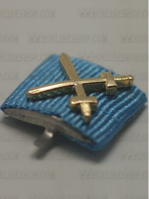 Replica of Order of Friedrich Knight Cross 1st/2nd Class with Swords (Ribbon Bars Devices) for Sale (by ww2onlineshop.com)