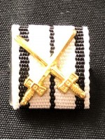 Prussian House Order of Hohenzollern with Gold Swords