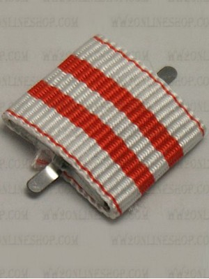 Replica of War Commemoradtive Medal for Non- combatant (Austrian) (Ribbon Bars Devices) for Sale (by ww2onlineshop.com)