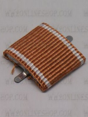Replica of West Wall Medal (Ribbon Bars Devices) for Sale (by ww2onlineshop.com)