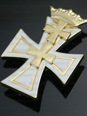 Replica of German Danzig Cross 1st Class ( Danziger Kreuz ) (WWII German Medals) for Sale (by ww2onlineshop.com)