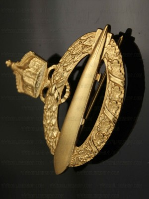 Replica of German Imperial Airship Badges(Zeppelin) (WWI Medals & Awards) for Sale (by ww2onlineshop.com)