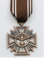 German NSDAP Long Service Award (Ten year Award)