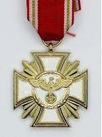 German NSDAP Long Service Award (Twenty-five Year Award)