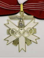 German Olympic Decoration 1st Class
