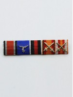 Herbert Ihlefeld's Ribbon Bar