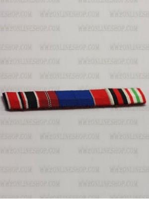 Replica of WW2 German Ribbon Bar#13 (German Ribbon Bars) for Sale (by ww2onlineshop.com)